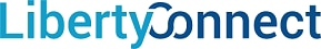 Liberty Connect logo